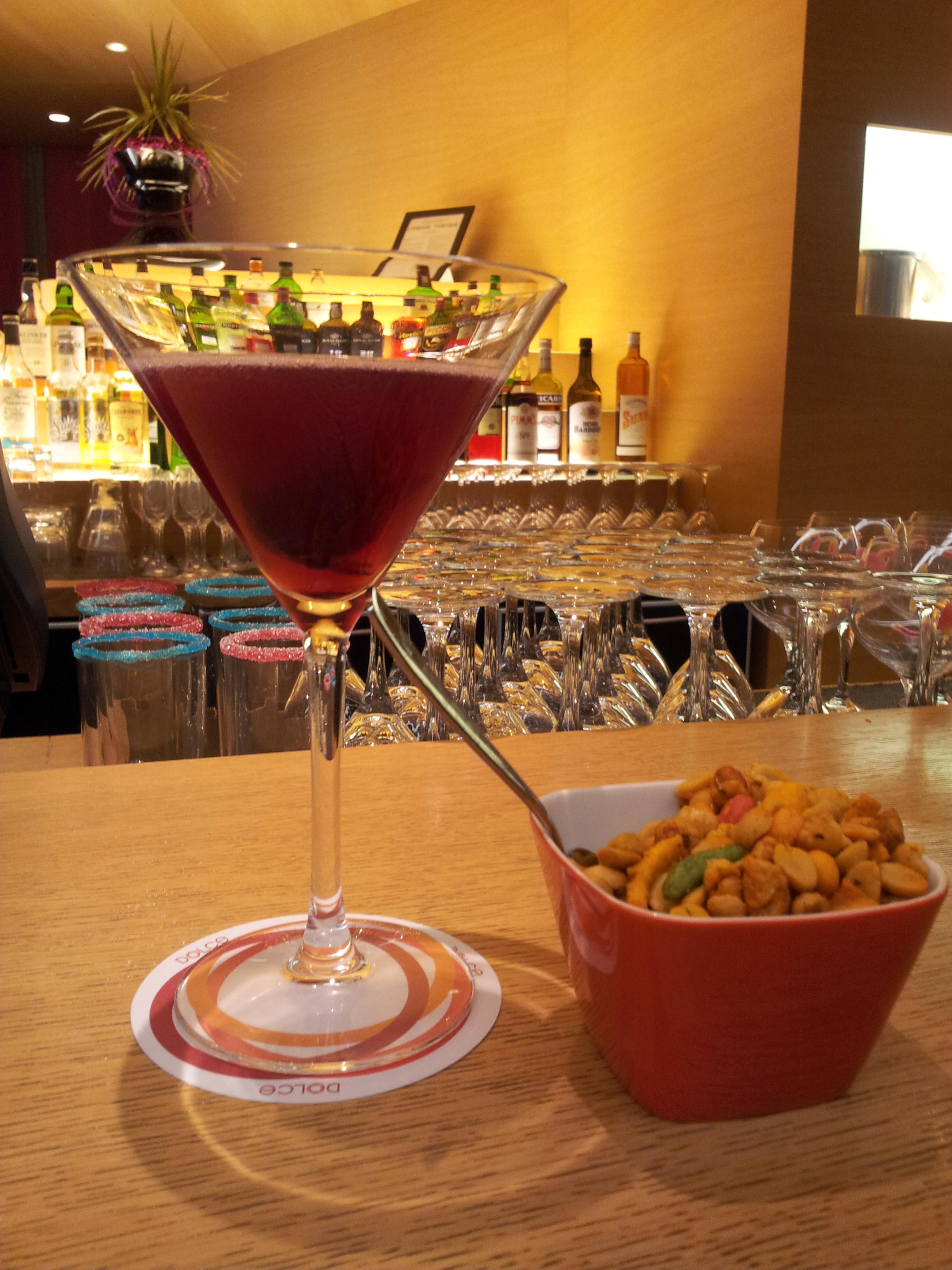 Cocktails @ Badian Bar