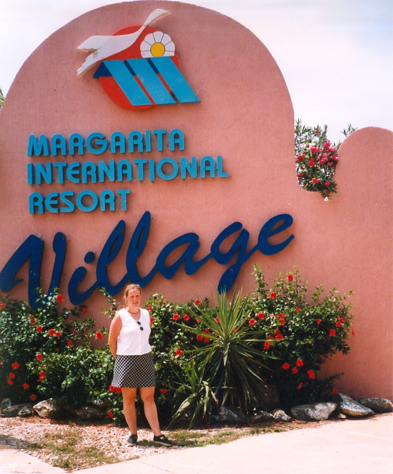 Isla Margarita International Resort Village0001