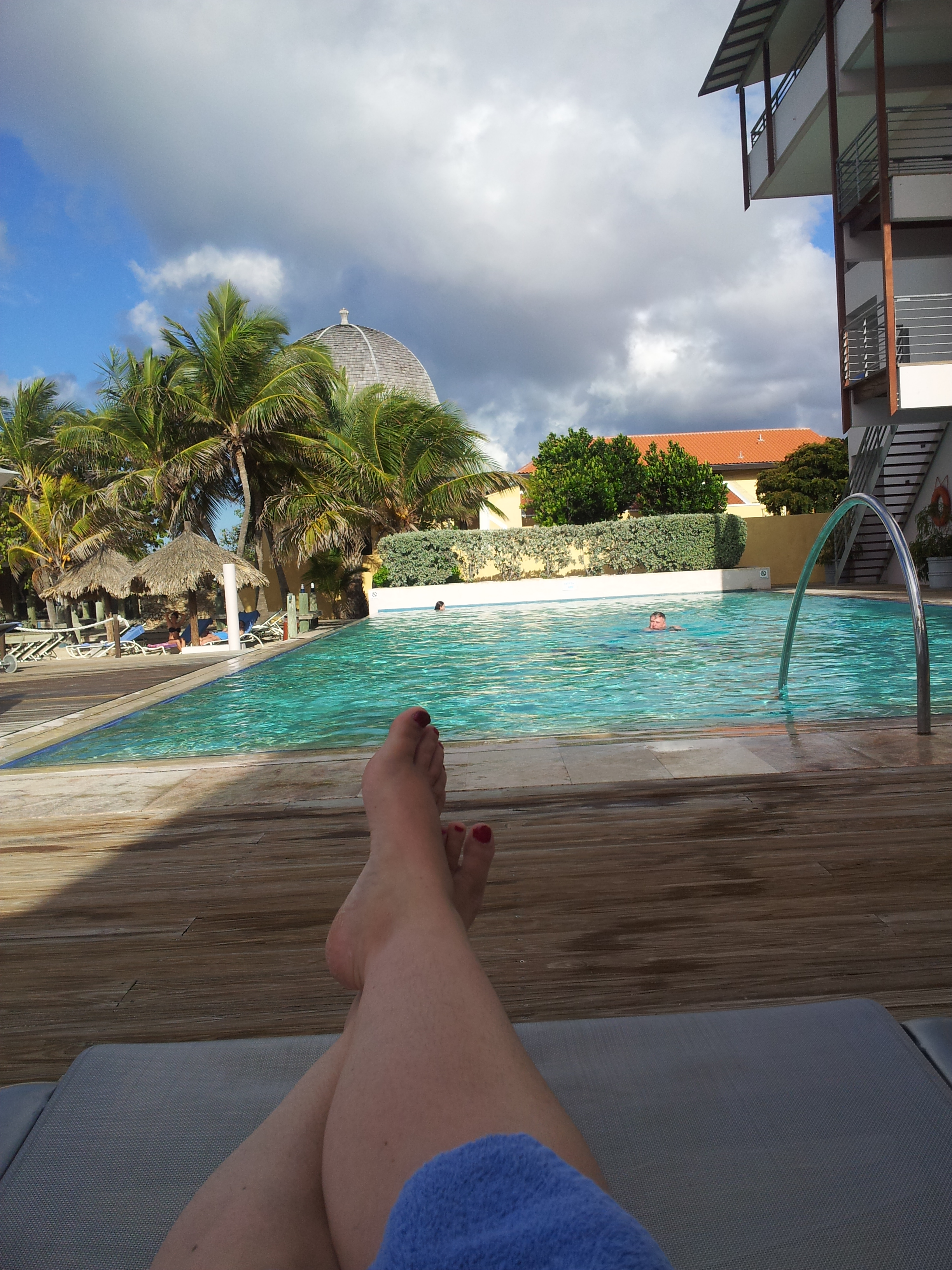 Avila Hotel Curaçao © Eva Hopstaken
