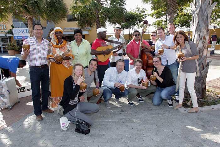 Culinair Curaçao