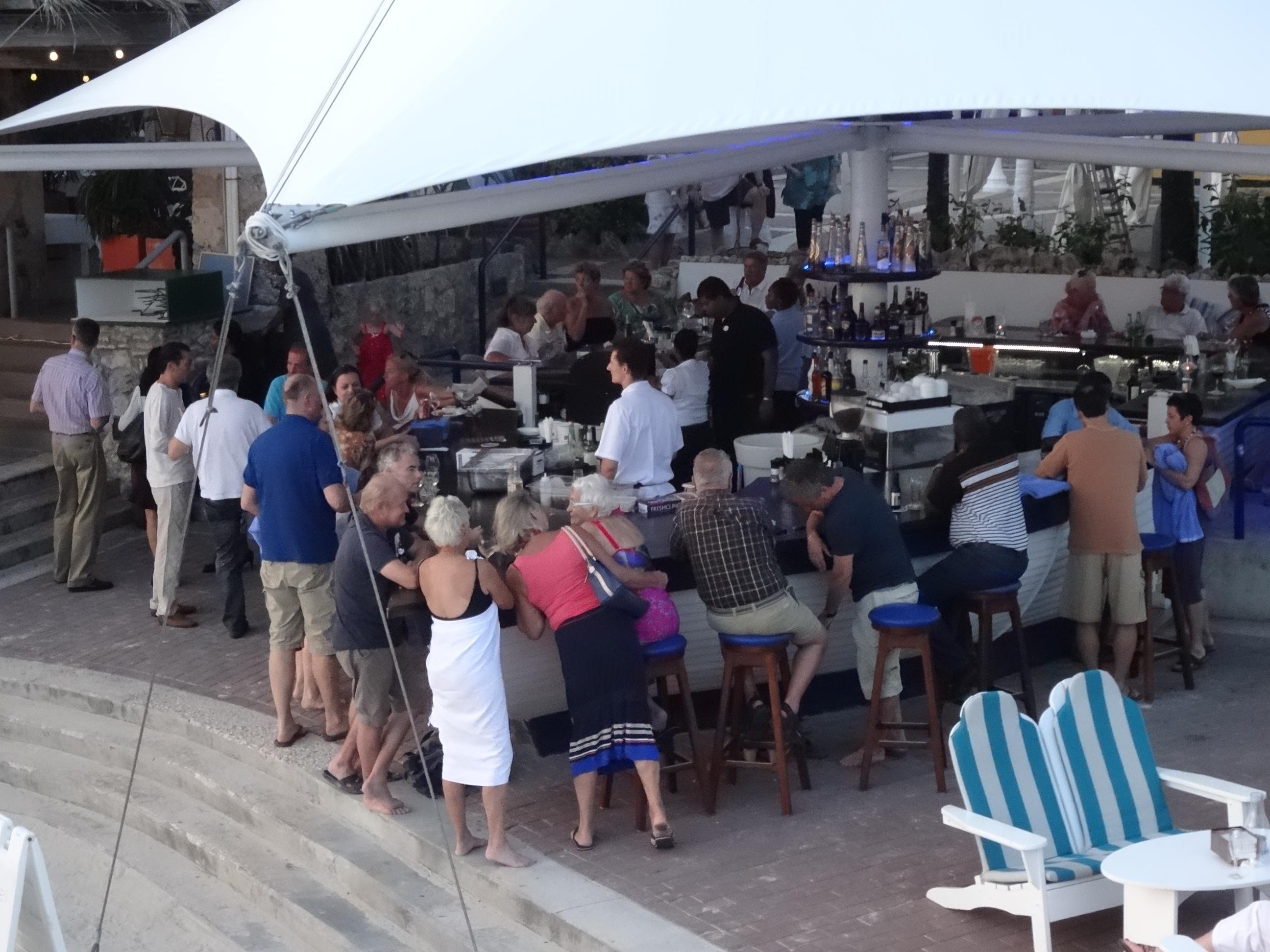 Avila Hotel Curaçao Eva Hopstaken