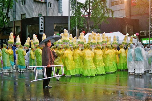 Lotus Lantern Festival Soeul © Eva Hopstaken