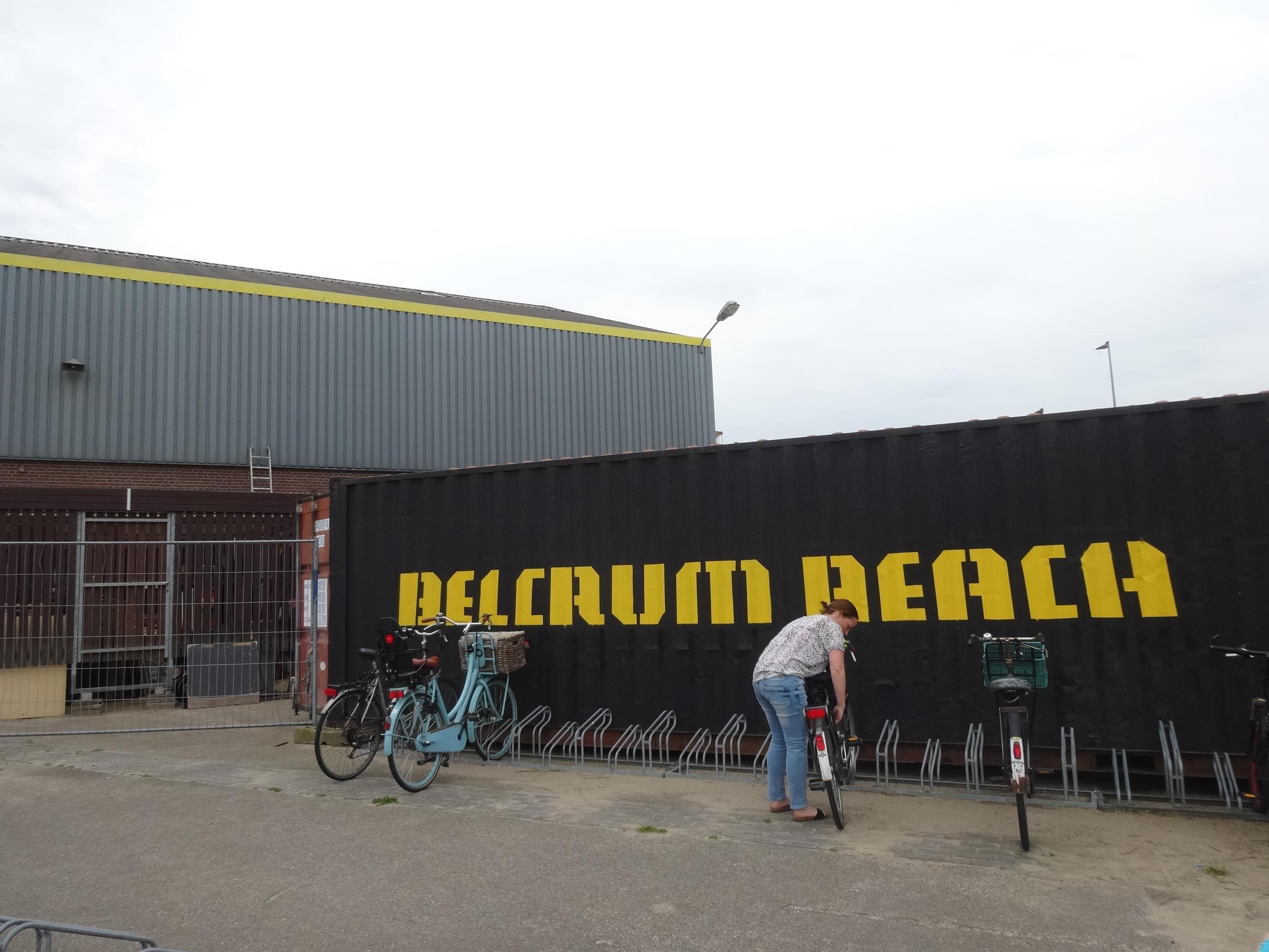 Belcrum Beach Breda Nederland