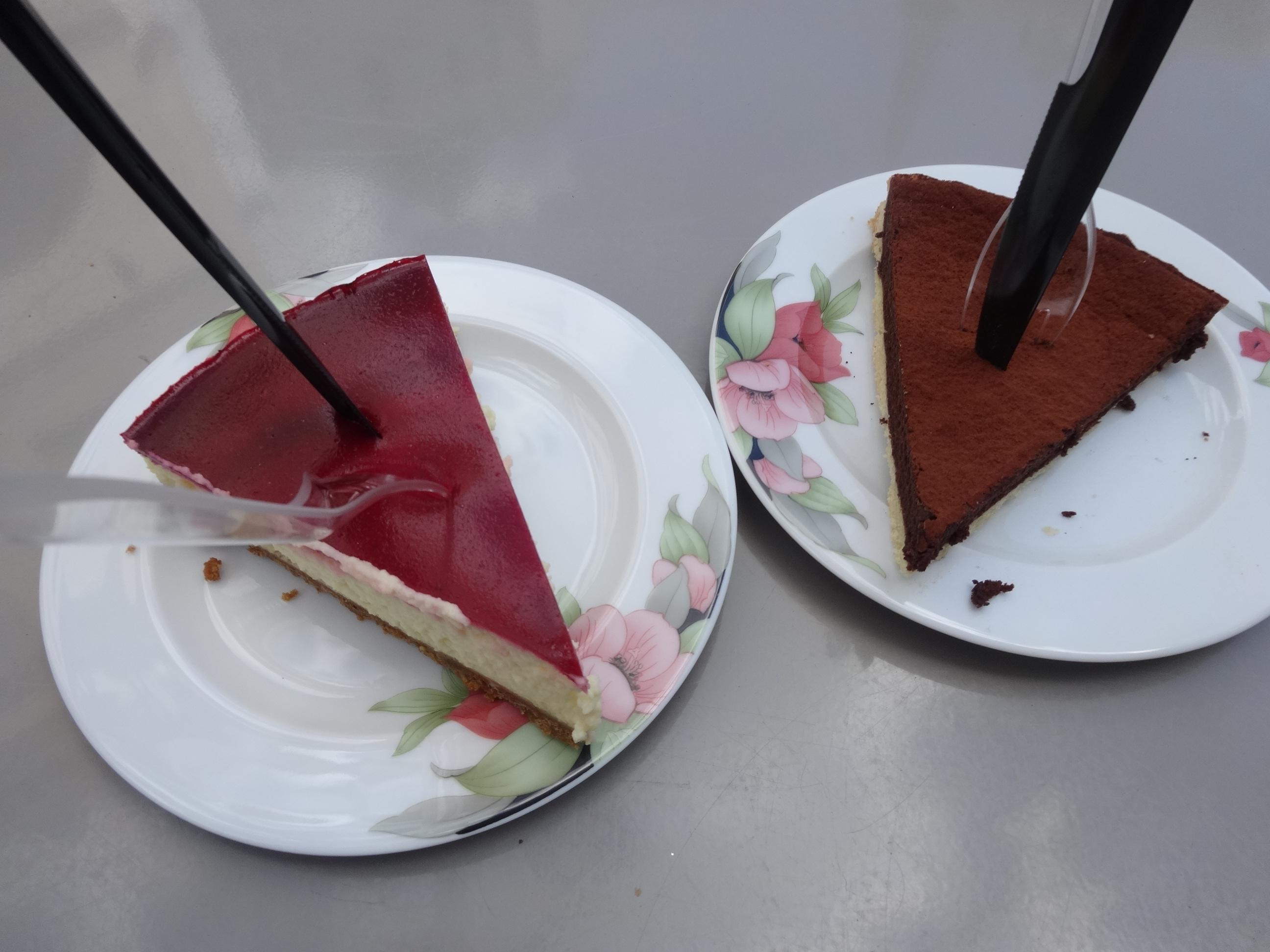 taartjes Leuven