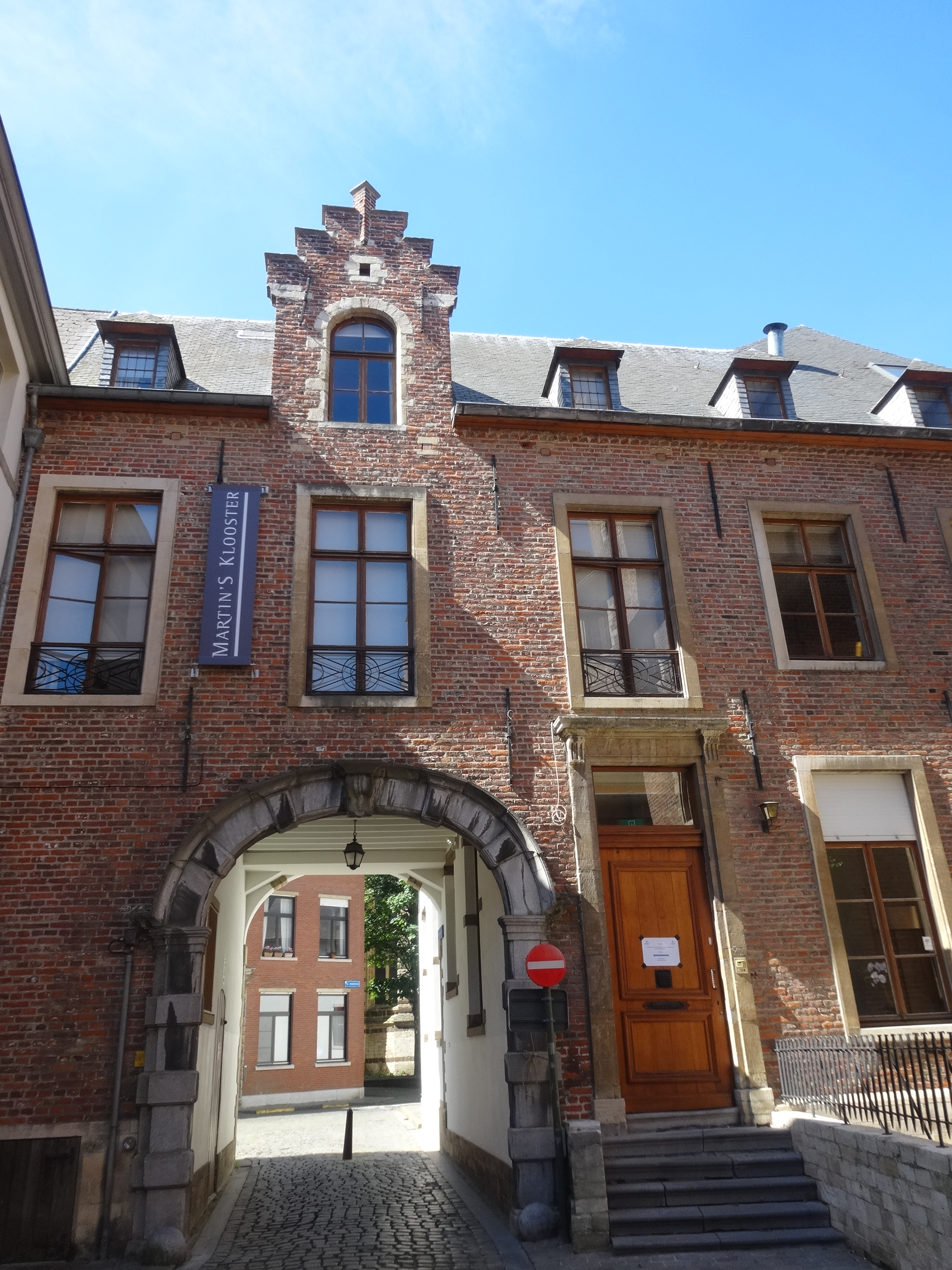 Martin's Klooster Leuven