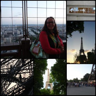 Eiffeltoren Parijs Parijs slim verkennen